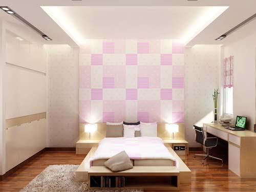 Đồ gỗ hóc môn phòng ngủ 001