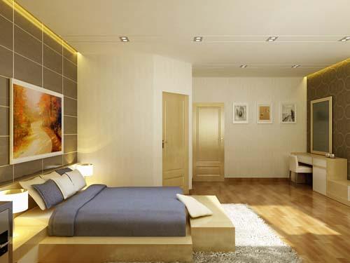 Đồ gỗ hóc môn phòng ngủ 005