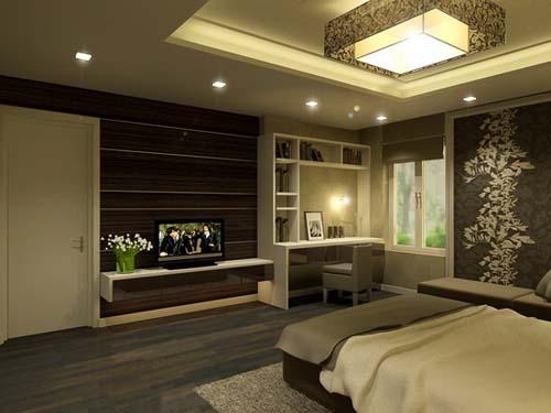 Đồ gỗ hóc môn phòng ngủ 008