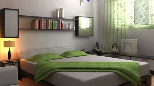 Đồ gỗ hóc môn phòng ngủ 021