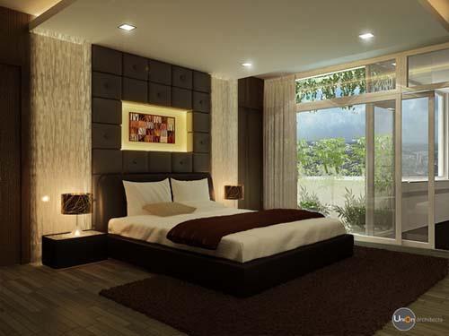 Đồ gỗ hóc môn phòng ngủ 033