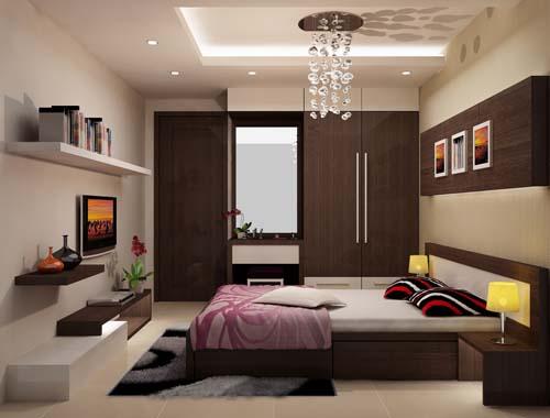 Đồ gỗ hóc môn phòng ngủ 038