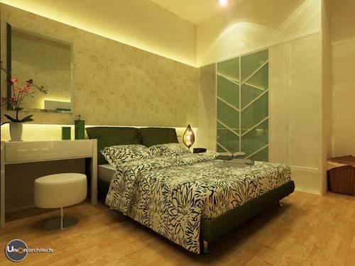 Đồ gỗ hóc môn phòng ngủ 044