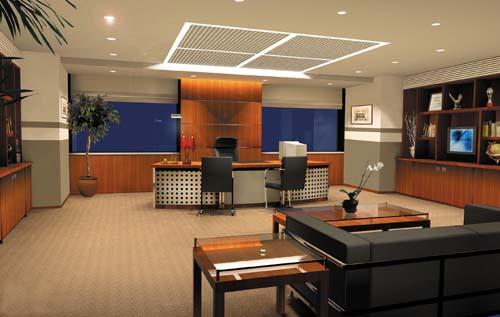 Đồ gỗ hóc môn văn phòng 002