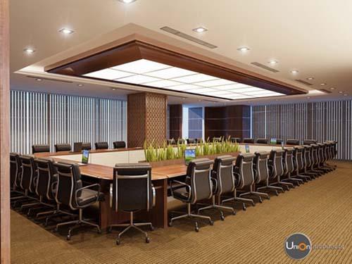 Đồ gỗ hóc môn văn phòng 012