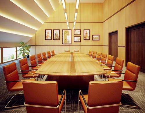 Đồ gỗ hóc môn văn phòng 021