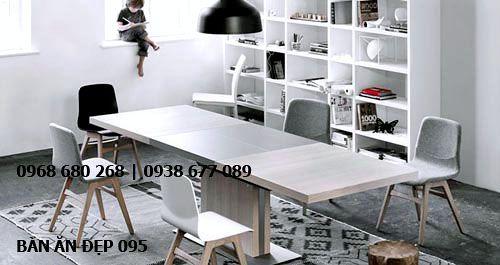 BÀN ĂN ĐẸP 095