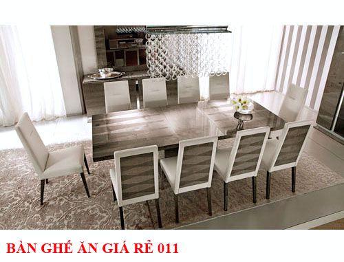 Bàn ghế ăn giá rẻ 011