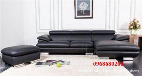 Bàn ghế sofa rẻ đẹp 003