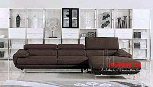 Bàn ghế sofa rẻ đẹp 007