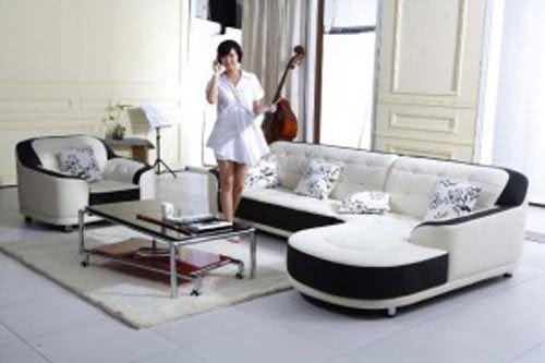 Bàn ghế sofa rẻ đẹp 014