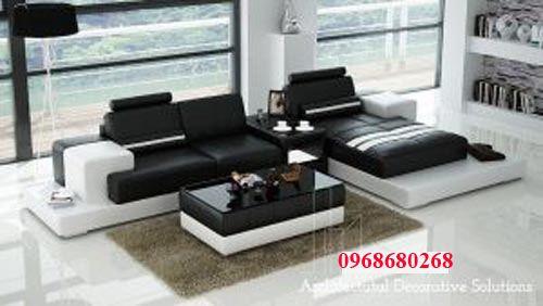 Bàn ghế sofa rẻ đẹp 018
