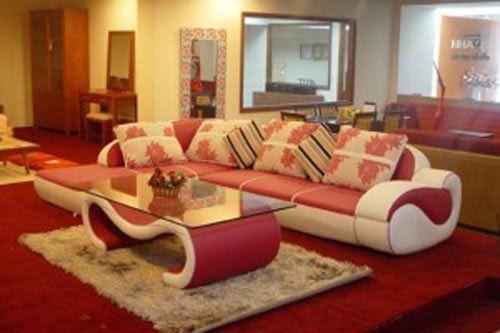 Bàn ghế sofa rẻ đẹp 029