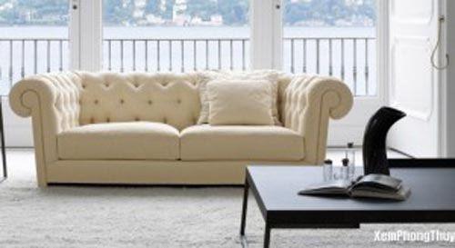 Bàn ghế sofa rẻ đẹp 050
