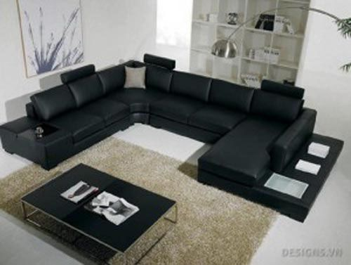 Bàn ghế sofa rẻ đẹp 054