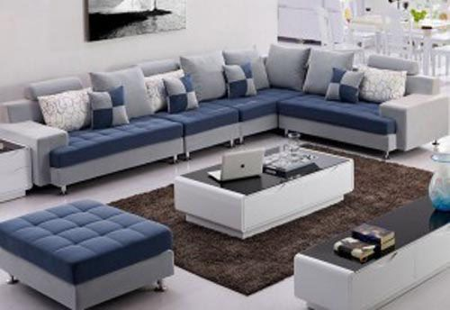 Bàn ghế sofa rẻ đẹp 070
