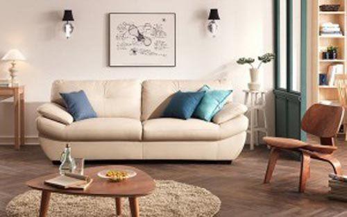 Bàn ghế sofa rẻ đẹp 075