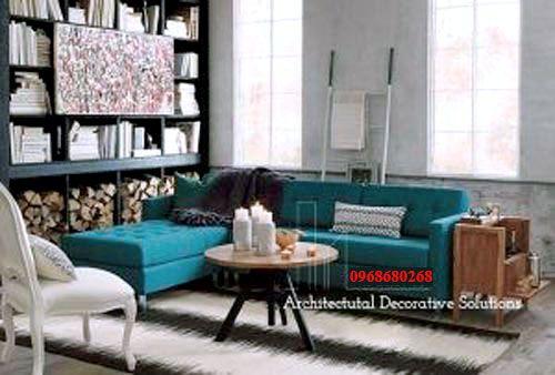 Bàn ghế sofa rẻ đẹp 082
