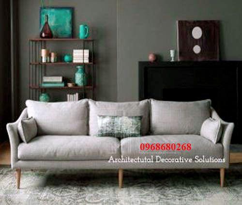 Bàn ghế sofa rẻ đẹp 083