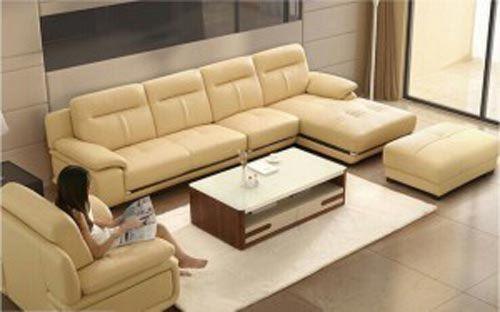 Bàn ghế sofa rẻ đẹp 087