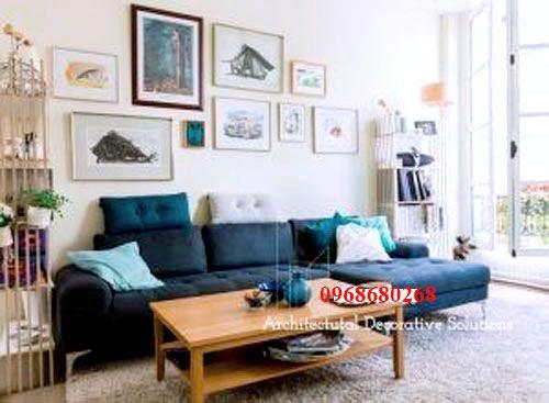 Bàn ghế sofa rẻ đẹp 088