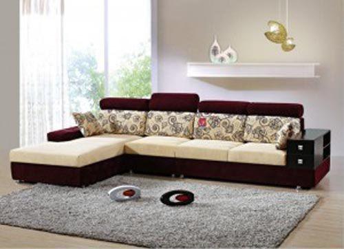 Bàn ghế sofa rẻ đẹp 090