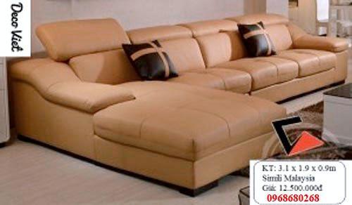 Bàn ghế sofa rẻ đẹp 099