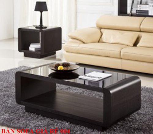 Bàn sofa đẹp 004