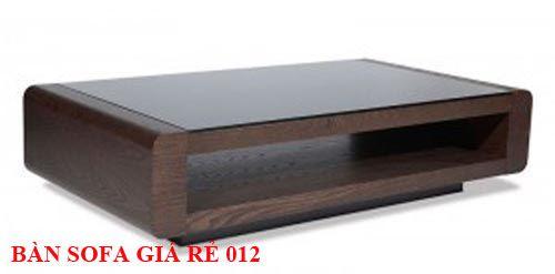 Bàn sofa giá rẻ 012