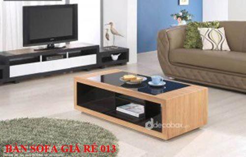 Bàn sofa giá rẻ 013