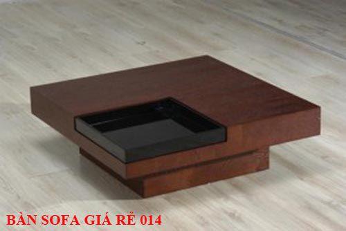 Bàn sofa giá rẻ 014