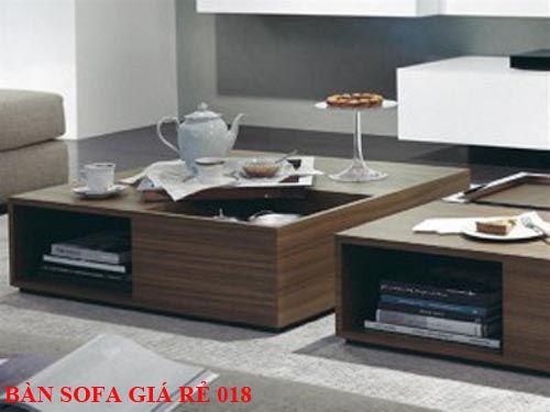 Bàn sofa giá rẻ 018