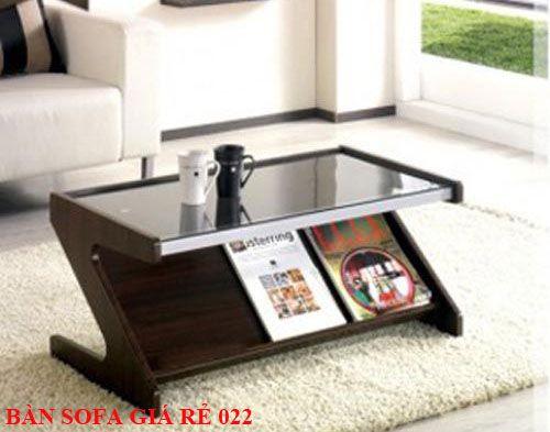 Bàn sofa giá rẻ 022