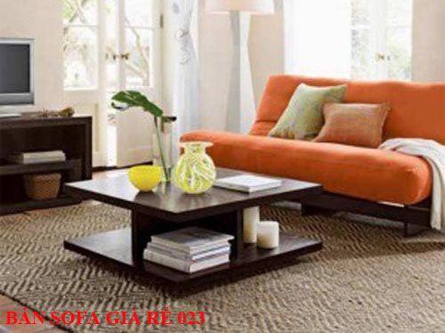 Bàn sofa giá rẻ 023
