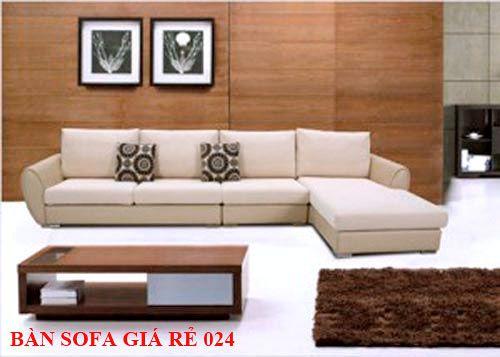 Bàn sofa giá rẻ 024