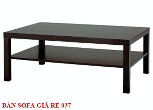 Bàn sofa giá rẻ 037