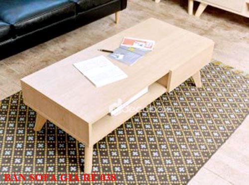 Bàn sofa giá rẻ 038
