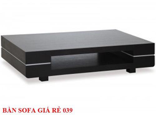 Bàn sofa giá rẻ 039