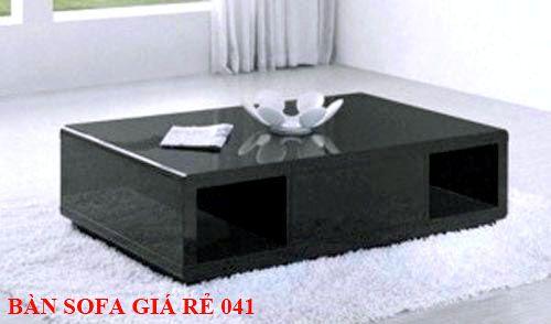 Bàn sofa giá rẻ 041