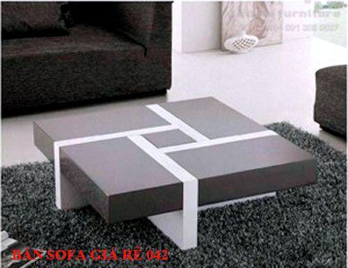 Bàn sofa giá rẻ 042
