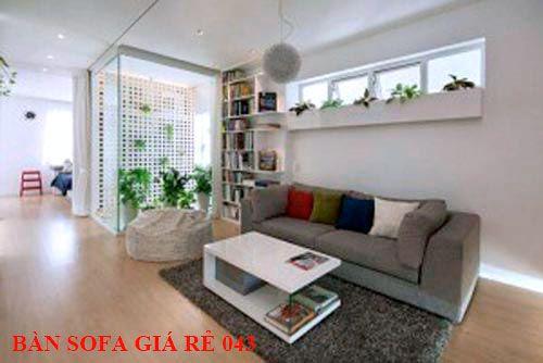 Bàn sofa giá rẻ 043