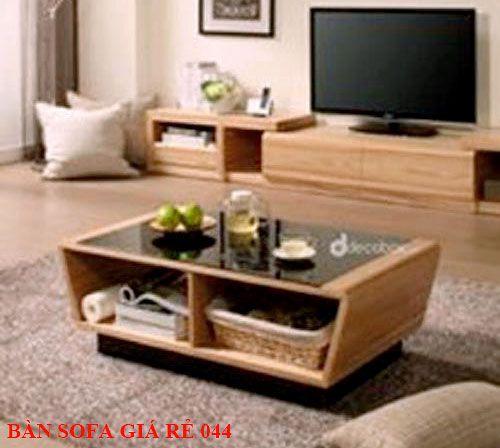 Bàn sofa giá rẻ 044