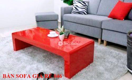 Bàn sofa giá rẻ 046