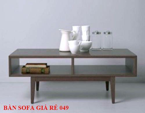 Bàn sofa giá rẻ 049