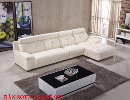Bàn sofa giá rẻ 052