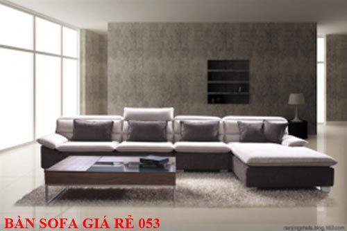 Bàn sofa giá rẻ 053