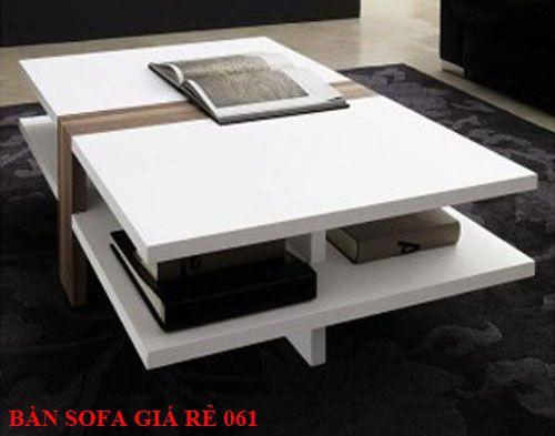 Bàn sofa giá rẻ 061