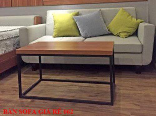 Bàn sofa giá rẻ 062