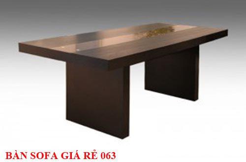 Bàn sofa giá rẻ 063