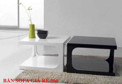 Bàn sofa giá rẻ 066